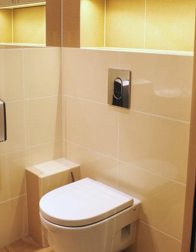 08 - Nowoczesna Toaleta